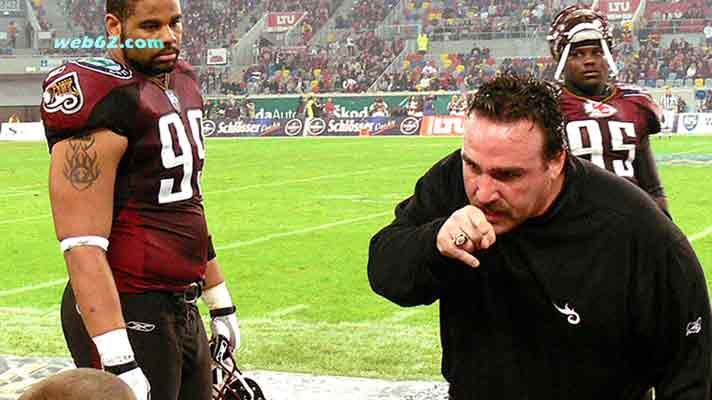 Photo from 49ers Head coach Jim Tomsula