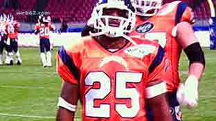 Larry Croom Chargers