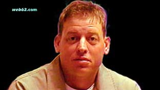 photo Troy Aikman Dallas Cowboys