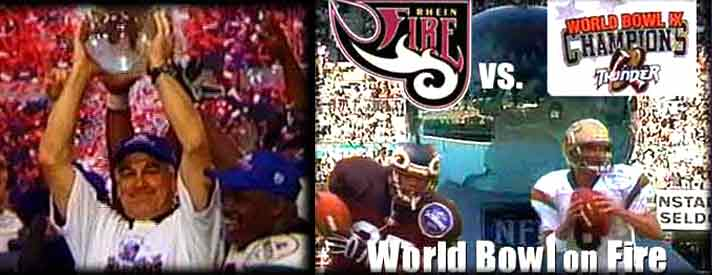 Photo from World Bowl 2002