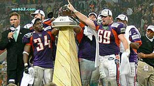 World Bowl 2006