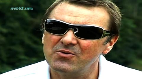 Photo Phil Tufnell