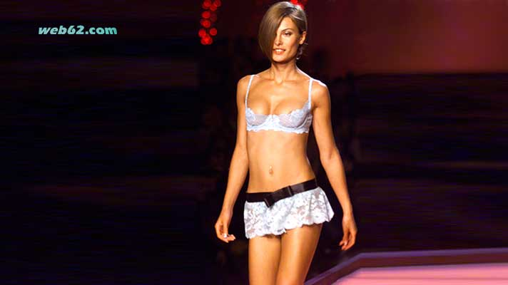 photo Victoria's Secret Lingerie Fashion Show