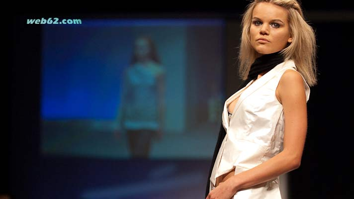 Photo Anja Gockel Fashion Show