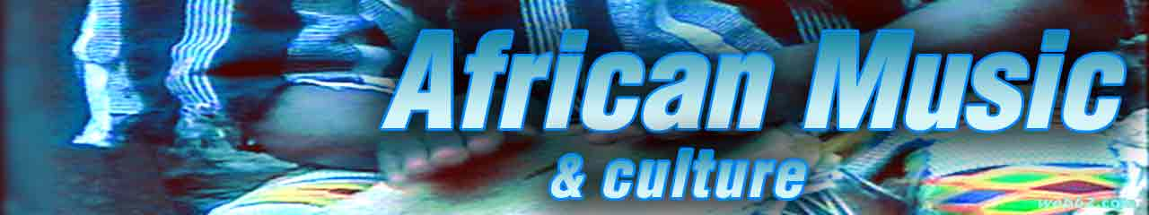 African Music @ web62.com Internet TV