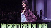 Mukadam designer Fashion from India