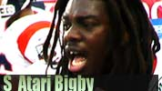 Safety Atari Bigby Chargers Packers