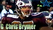 Chris Brymer
