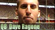 Foto Dave Ragone Washington Redskins