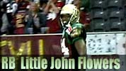 Little John Flowers Berlin Thunder