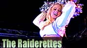 The Raiderettes