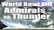 World Bowl 2005