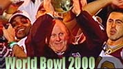 World Bowl 2000